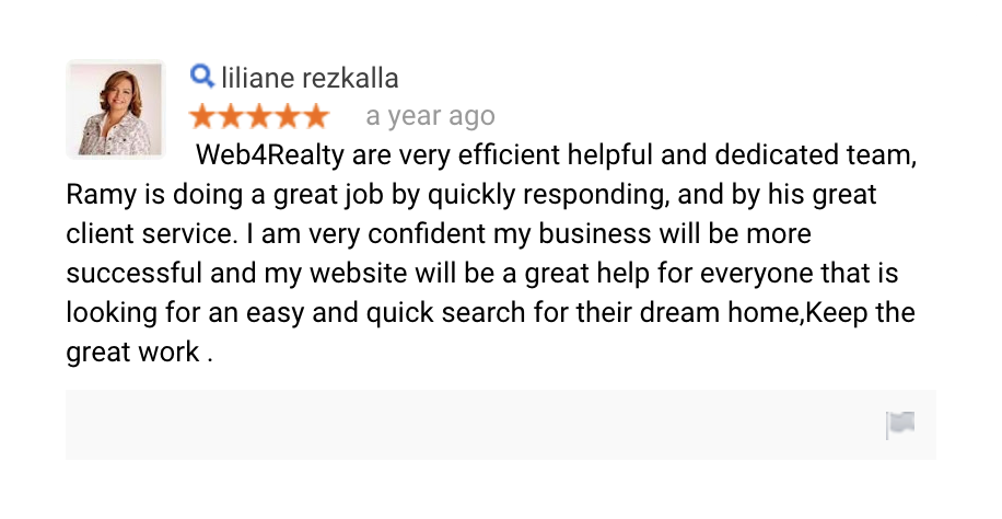 Google Review Twelve