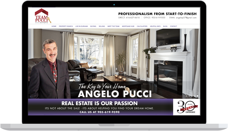 Angelo Pucci