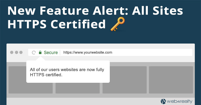 Https Certified