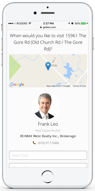 web4realty mobile